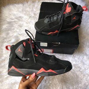Jordan's size 6.5Y